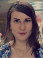 Алехина Евгения Георгиевна