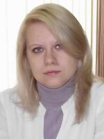 Аникина Екатерина Валентиновна