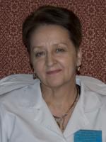 Абрамова Татьяна Яковлевна