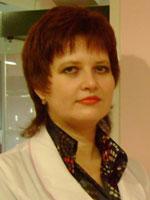 Анисимова Марина Валерьяновна