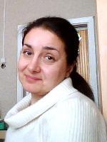 Абрашкина Елена Алексеевна