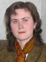Андрюшина Ирина Владимировна