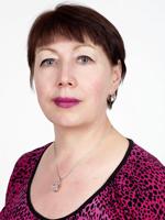 Алексеева Ирина Семеновна
