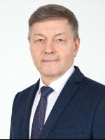 Бакулин Константин Александрович