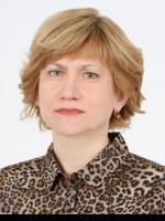 Айдагулова Светлана Владимировна